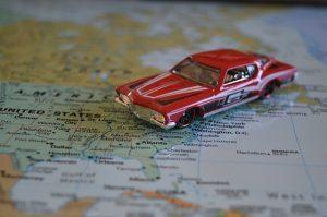"""השכרת רכב בחו""""ל"""