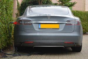 רכבי חשמל
