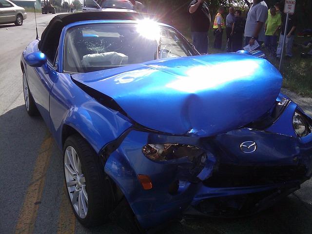 התנהלות חברות הביטוח בתביעת תאונות דרכים