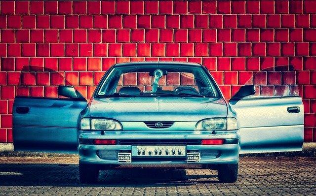 התאוששות בשוק מכירת הרכבים המשומשים