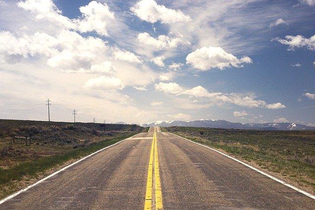 תפילת הדרך לנסיעה