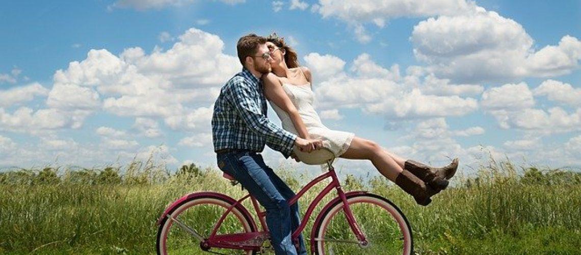 אופני שיכוך מלא