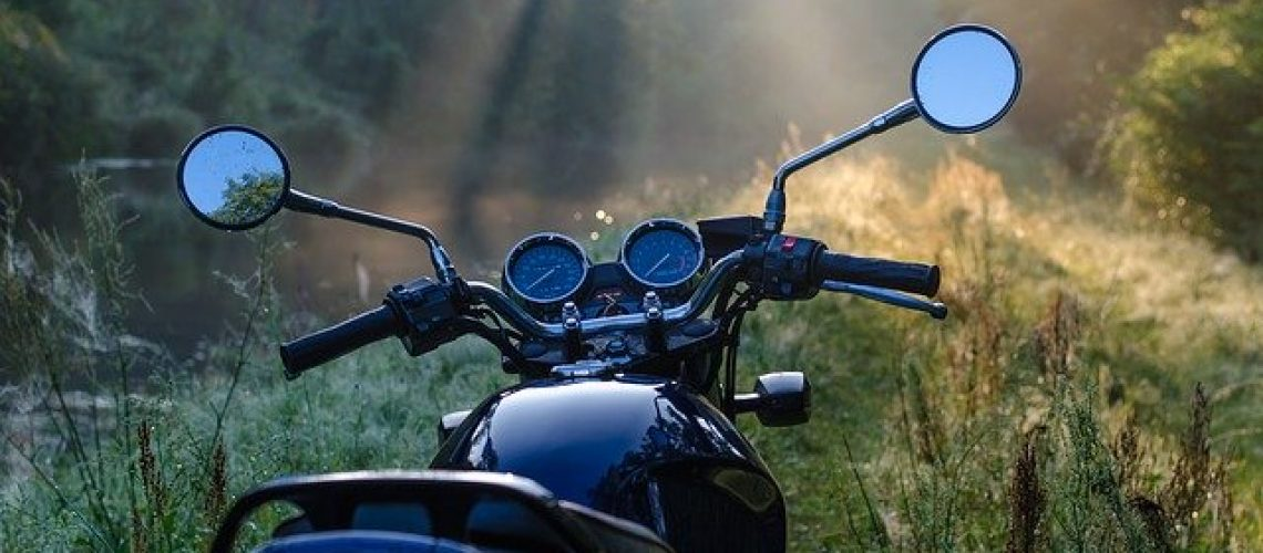 איך בוחרים אופנוע שטח?