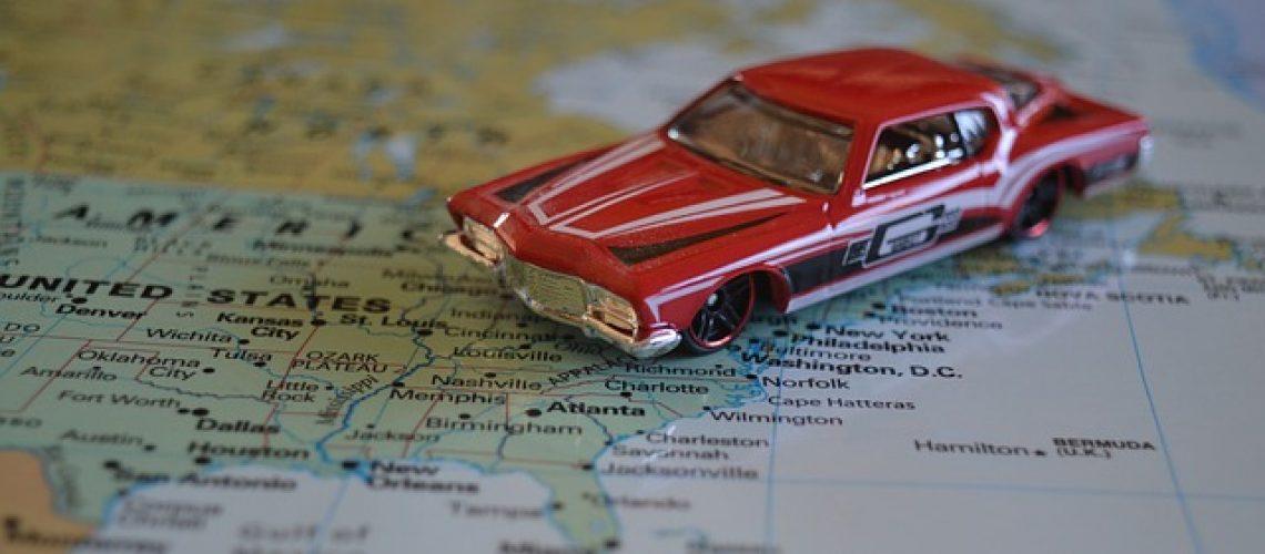 השכרת רכב בחו