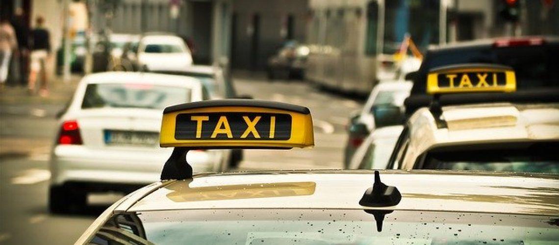 מהי מונית נגישה